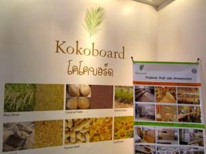 Customized Eco-Board