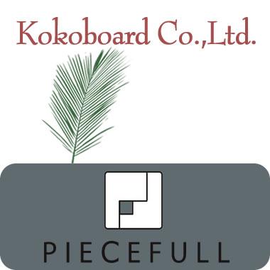 kokoboard piecefull