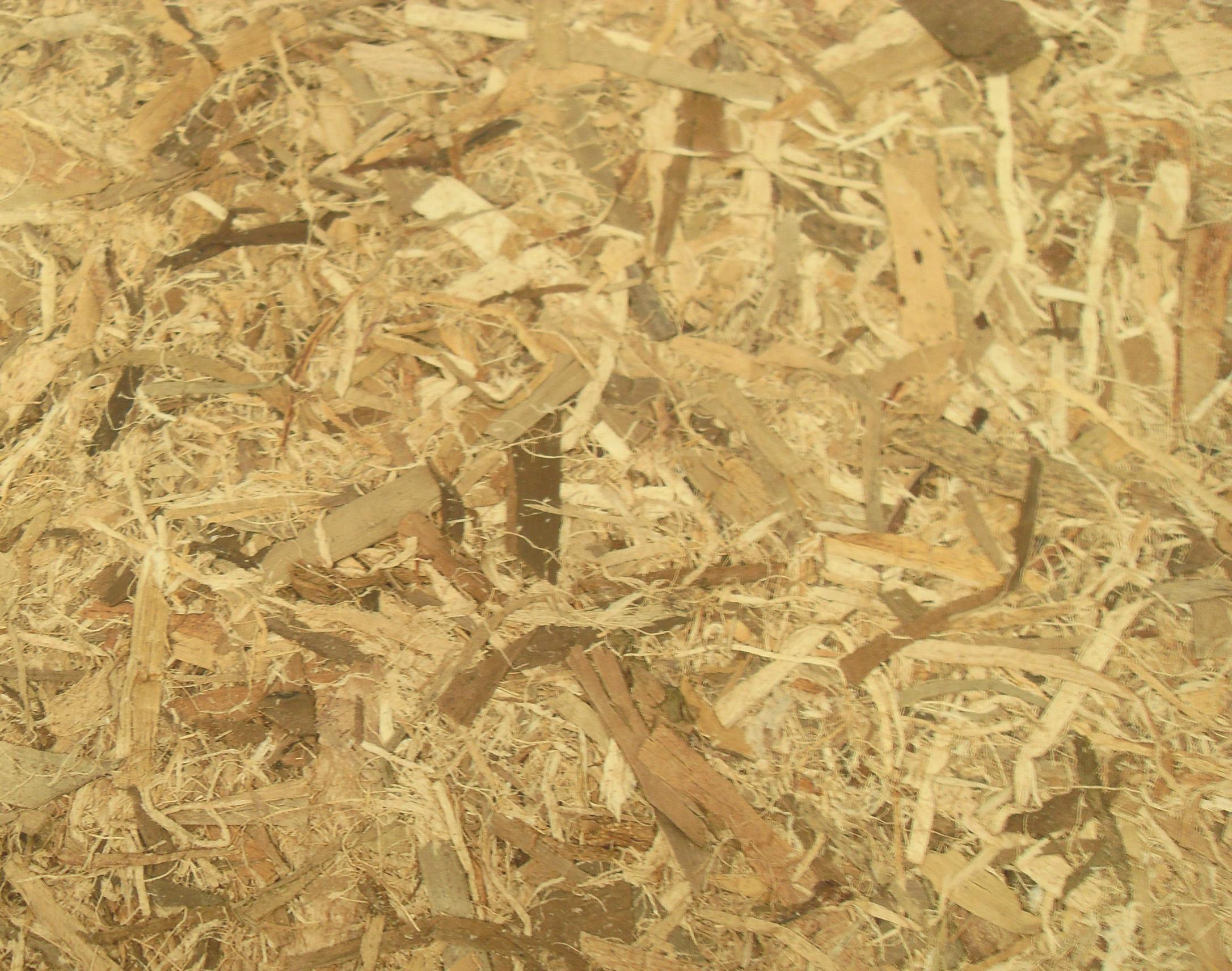 ฉนวนกันความร้อนจากผักตบชวา   Insulation from Water-Hyacinth